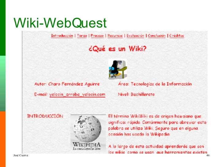 Wiki-WebQuest