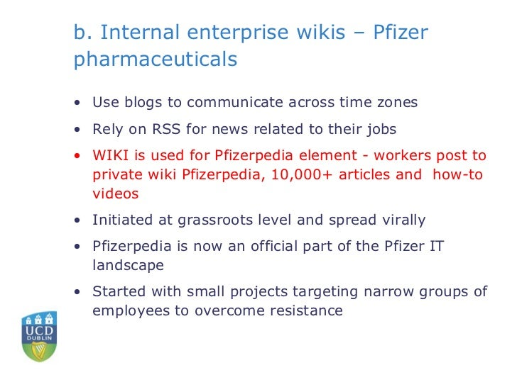Wikis 2009