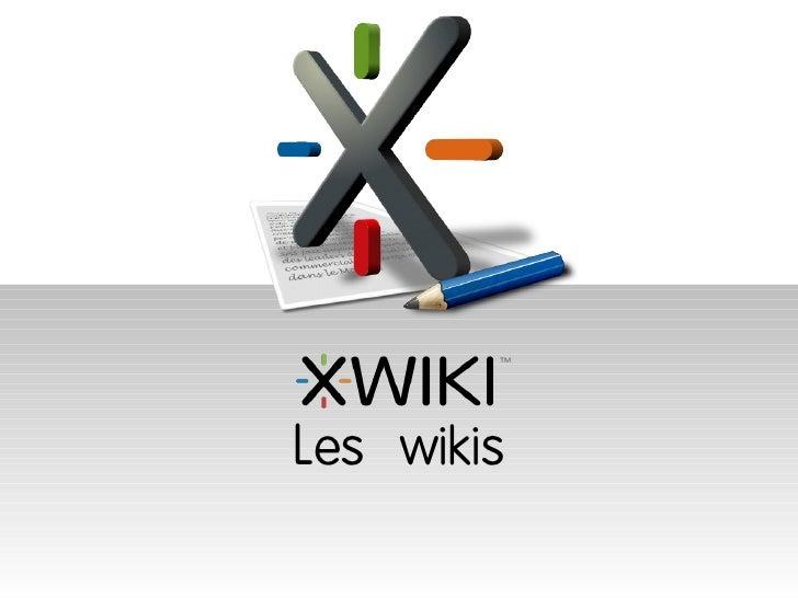 Les wikis