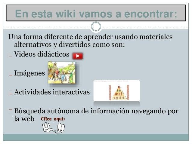 http://viajandoporlahistoria.wikispaces.com/
