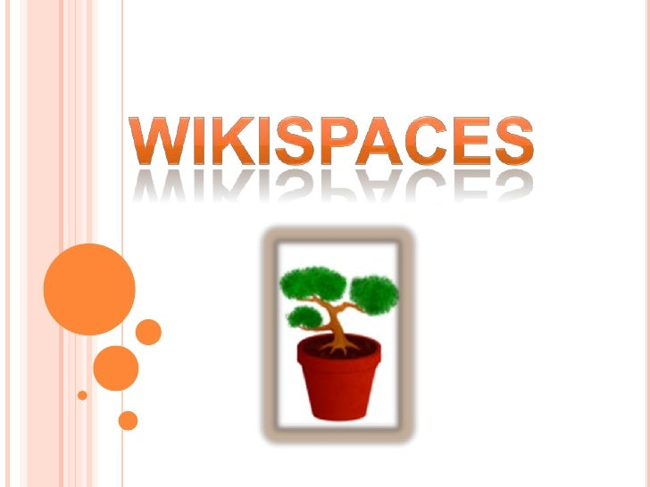 Wikispaces<br />