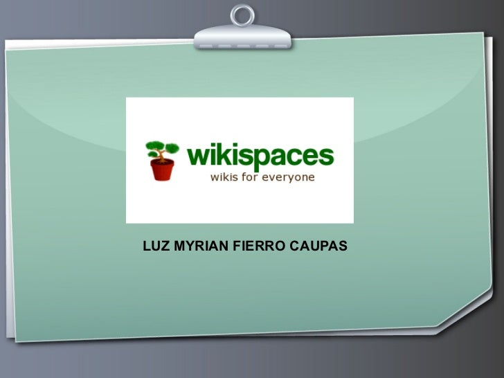 LUZ MYRIAN FIERRO CAUPAS