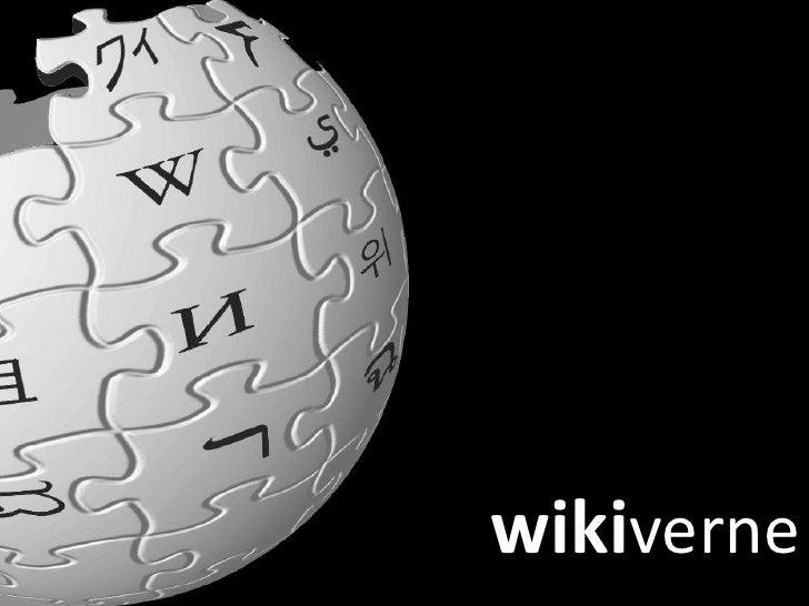 wikiverne<br />