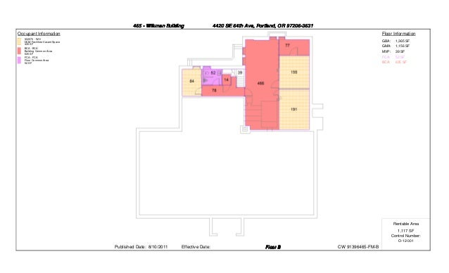 Vacant Building Proposed for Community Use                                                                                ...