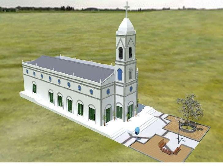 Construção da Igreja Matriz