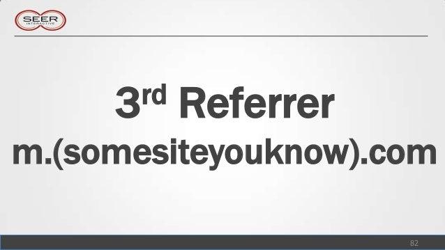 3 rd   Referrerm.(somesiteyouknow).com                       82
