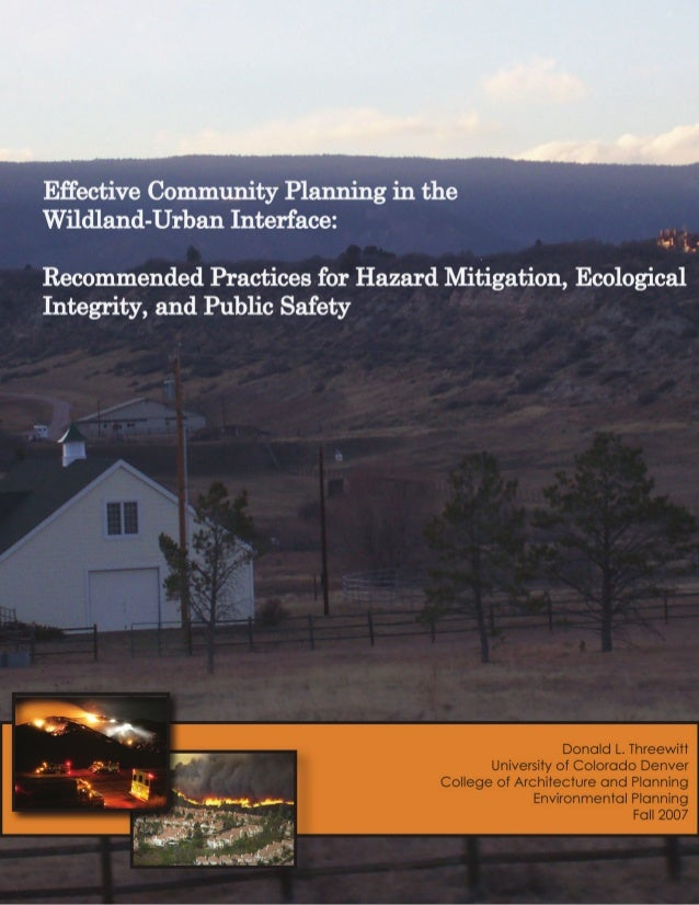 Introduction        In the Western United States, thehistory of natural areas has been a historyof profitable natural resou...
