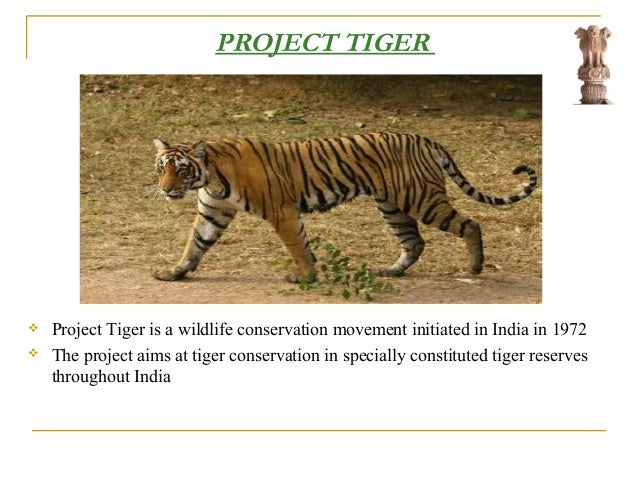 Short essay on Conservation of Wildlife