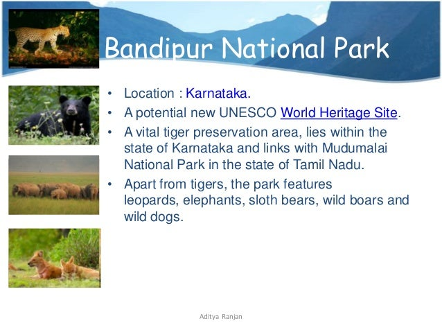 bioreserves wildlife sanctuaries and national parks in india Find out the difference between wildlife sanctuary, biosphere reserves and national park for general awareness the wildlife sanctuary, biosphere reserves and national park are designated places for protecting the wild plants, animals and natural habitats india has 543 wildlife sanctuaries.