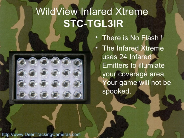 wildview xtreme 2 game camera manual