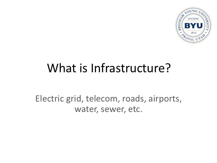 6. Content is Infrastructure<br />the innovation argument<br />
