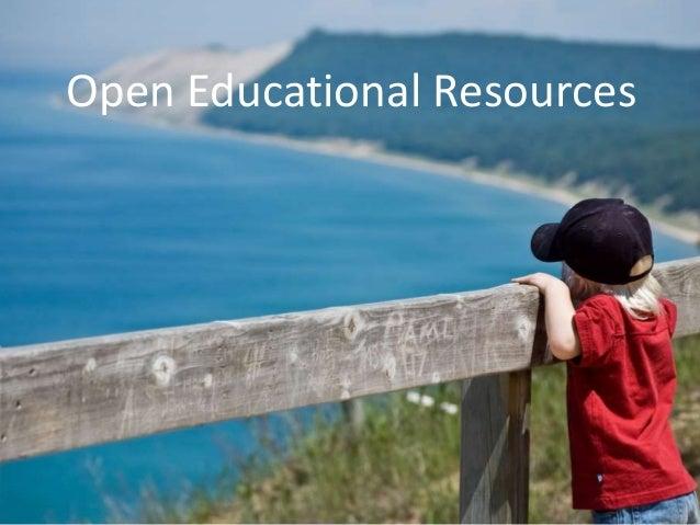 Why Should You Offer an OER-based Degree Program? Slide 3