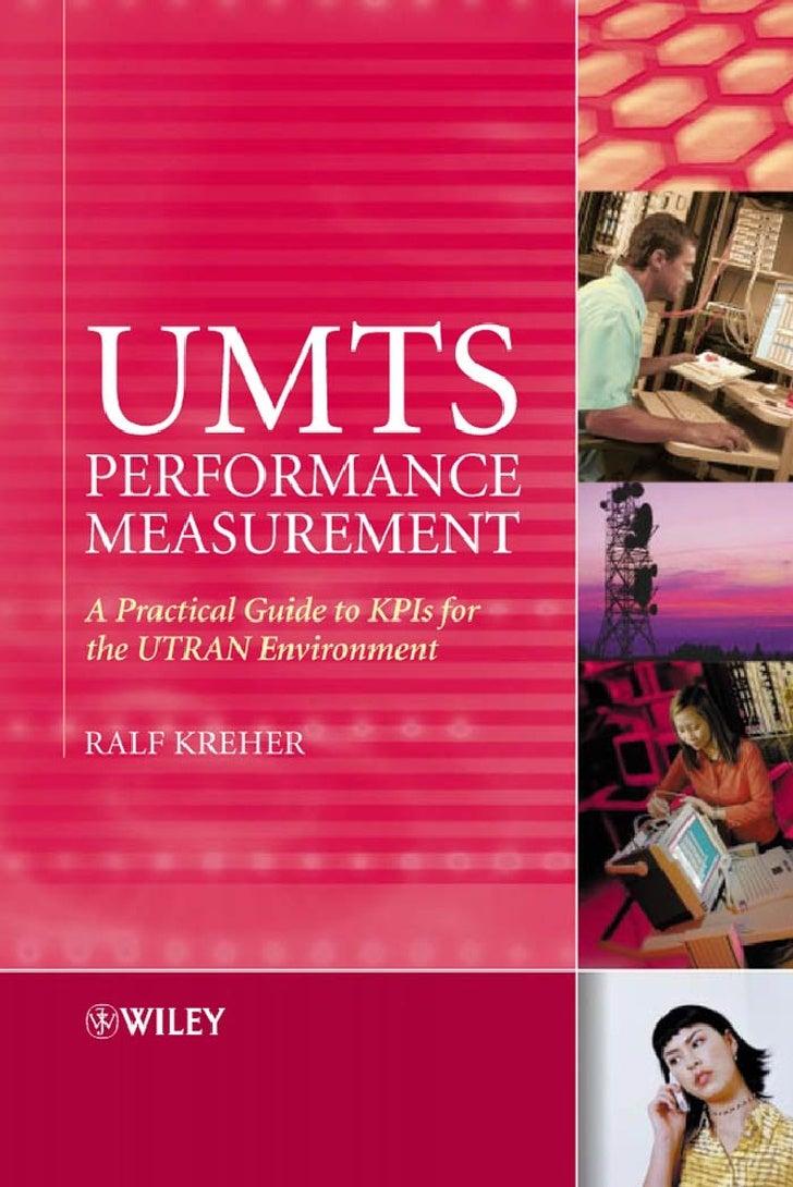 Umts.Performance.Measurement