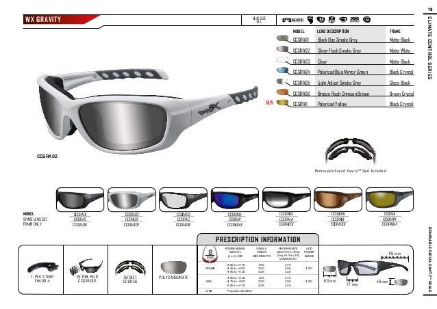 516d99357e Wileyx optician catalog