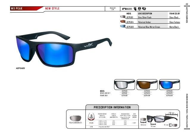 e63f867370 Wileyx optician catalog