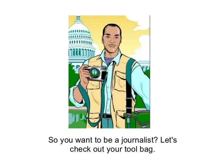 Social Media for high school journalists Slide 3