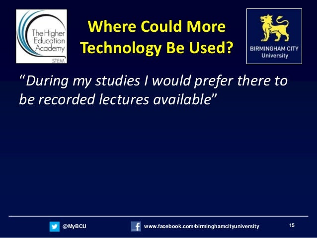 using technology to motivate students in Technology provides numerous tools that teachers can use in and out of the classroom to enhance student learning this page provides an introduction to some of the most common.