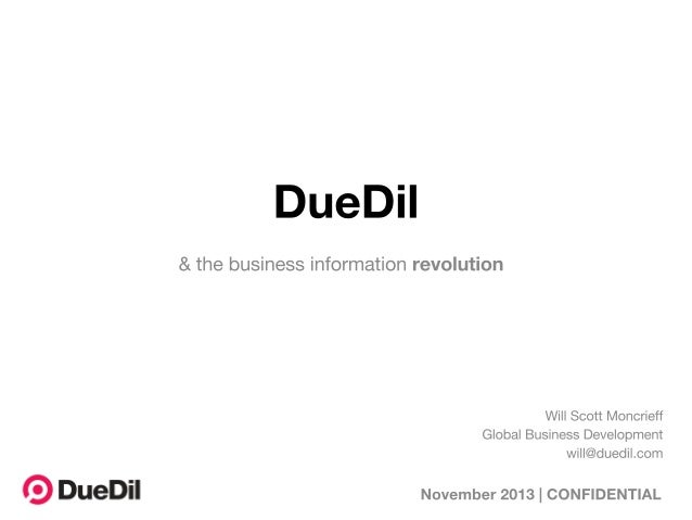 28  70%  9.5 million  London-based full time employees  developers & data scientists on team  UK & Irish companies on DueD...