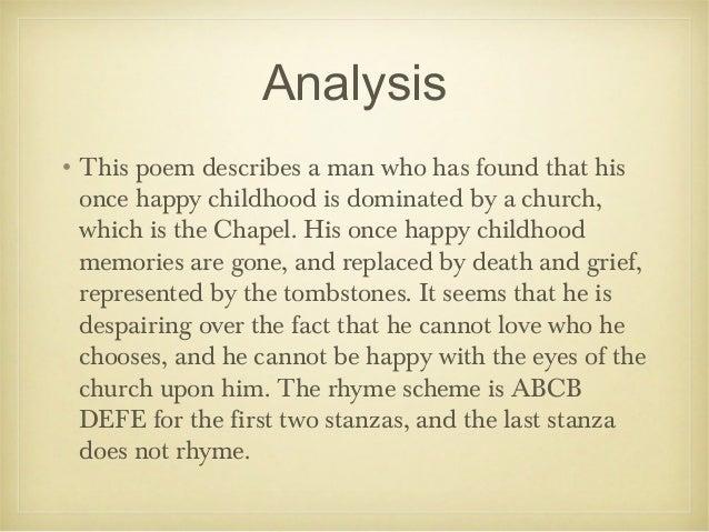 William Blake PowerPoint