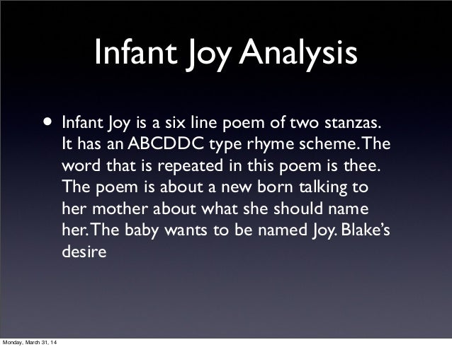an analysis of songs of innocence by william blakes Here you will find the analysis of the songs of innocence by william blake.