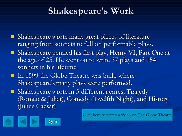 the interpretation of macbeth a play by william shakespeare as a tragedy or satire Get free homework help on william shakespeare's macbeth: play summary in macbeth , william shakespeare's tragedy about power, ambition, deceit.