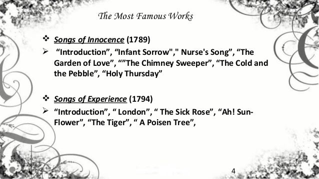 a summary of william blakes 1794 book garden of love Bard goes country: a discussion of allen ginsberg singing blake's 'the garden of love' from poem talk march 2008 hosted by al filreis and featuring poets charles bernstein, rachel blau duplessis, and jessica lowenthal.