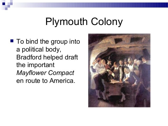 mayflower compact definition us history