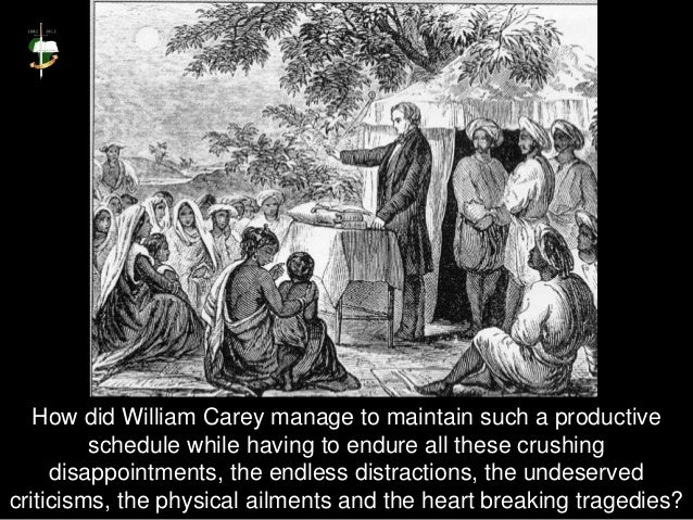 william carey the father of modern missions William carey - the father of modern missions presentation slideshare uses cookies to improve functionality and performance, and to provide you with relevant advertising if you continue browsing the site, you agree to the use of cookies on this website.