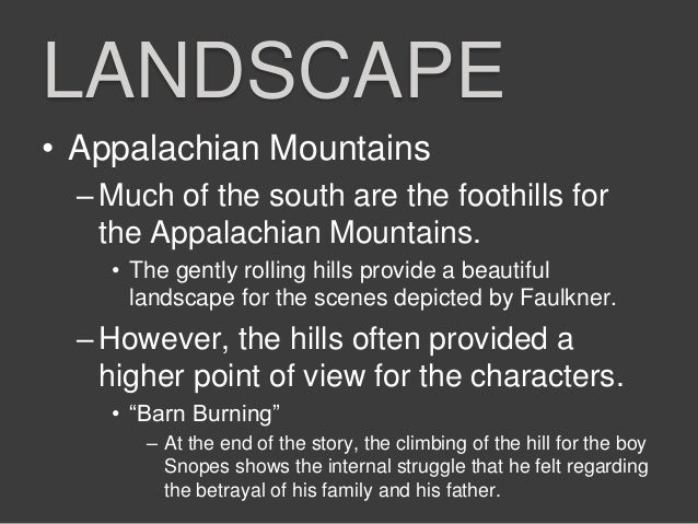 appalachian application essay The college application essay is your chance to show crafting an unforgettable college essay business or have spent the summer hiking the appalachian.