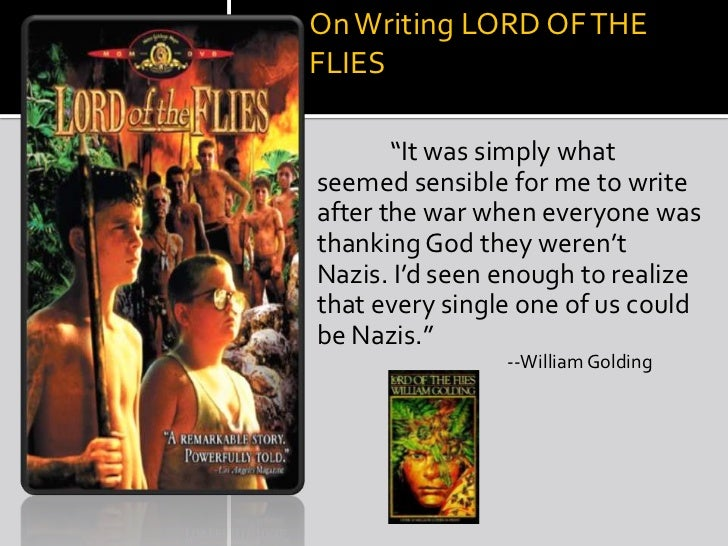 freedom factor in william goldings lord of the flies Get free homework help on william golding's lord of the flies: book summary, chapter summary and analysis, quotes, essays, and character analysis courtesy of cliffsnotes.