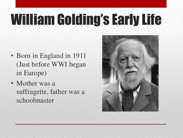 an analysis of nuclear war in lord of the flies by william golding Lord of the flies study guide contains a biography of william golding, literature essays, quiz questions, major themes, characters, and a full summary and analysis  its allies on the other hand the initial events of the novel, following a group of boys in the aftermath of a terrible nuclear war, reflect and capitalize on widespread anxiety.