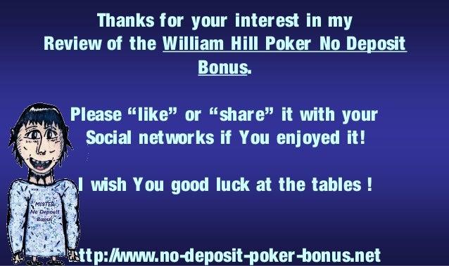 Titan poker no deposit promo code