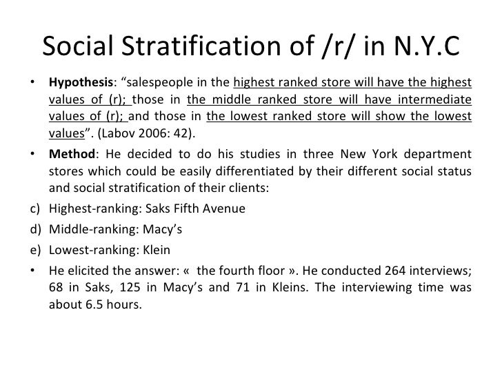 social stratification from the period of Well-defined social orders and the resulting social stratification as one of the  unique  burke's study of social distinction in the early modern period and early.