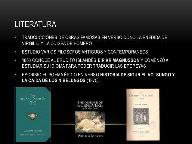 LITERATURA • TRADCUCCIONES DE OBRAS FAMOSAS EN VERSO CONO LA ENEDIDA DE VIRGILIO Y LA ODISEA DE HOMERO • ESTUDIO VARIOS FI...