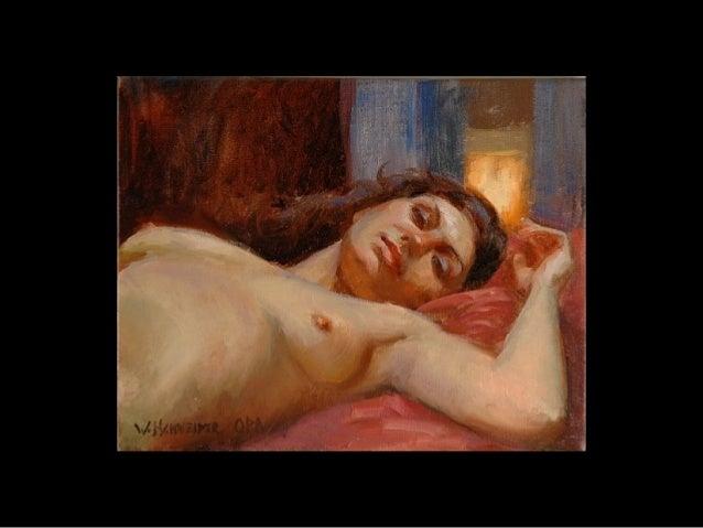 William Schneider  -  Pintor