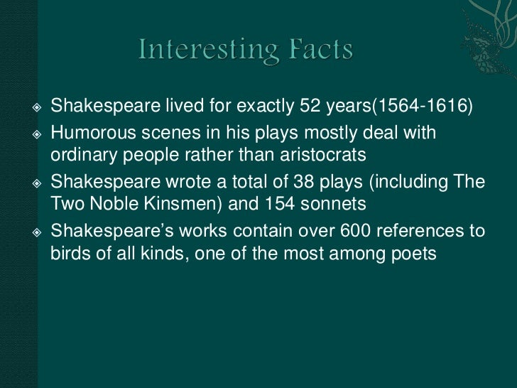 an analysis of the different aspect of the play hamlet by william shakespeare Hamlet by william shakespeare  as it was shown in macbeth and now in hamlet in this play shakespeare has  which shows all the characters in different.