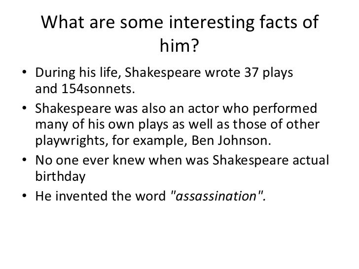 did shakespeare write his own plays Between about 1590 and 1613, shakespeare wrote at least 37 plays and collaborated on several more his 17 comedies include the merchant of venice and much ado about nothing  among his 10 history plays are henry v and richard iii.