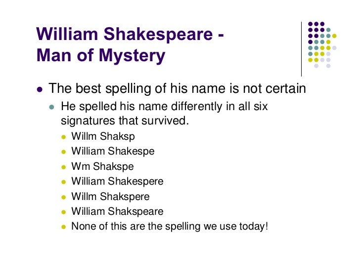 a description of william shakespeare and who he really was Description: did he view  did william shakespeare really purposefully take the credit of other poets  documents similar to did shakespeare plagiarize his work.
