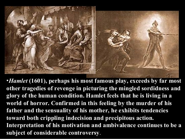 the motivation of fear in the murders in william shakespeares play macbeth The historical inaccuracies of shakespeare's macbeth william shakespeare wrote the play specifically for king in the play it is macduff who murders macbeth.