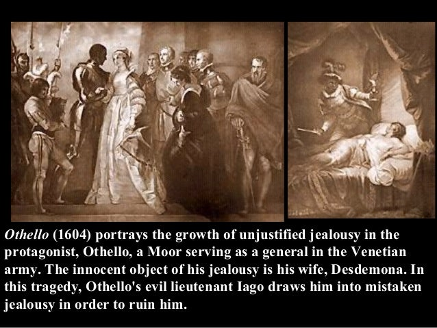 deceit horror and evil in othello by william shakespeare Explore the different themes within william shakespeare's tragic play, othellothemes are central to understanding othello as a play and identifying shakespeare's social and political commentary in othello, the major themes reflect the values and the motivations of characters love in othello, love is a force that overcomes large obstacles and is tripped up by small ones.