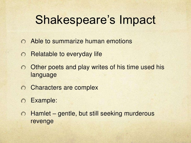 how to write in shakespearean language