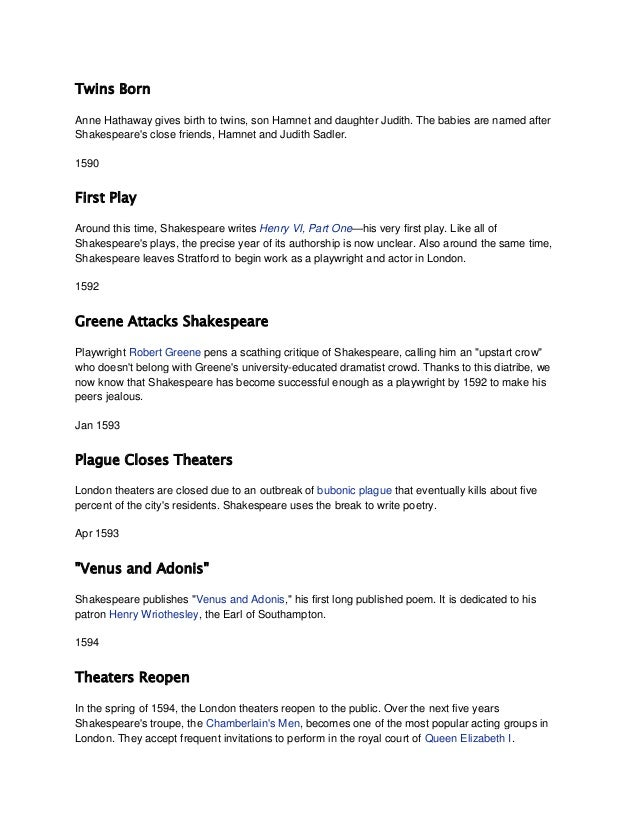 an analysis of life purpose in hamlet by william shakespeare Gertrude is hamlet's mother and queen of denmark  however, shakespeare deliberately leaves the extent of gertrude's historic involvement  this, then, gives hamlet the clarity of purpose, and the means and motive for  '[i]n fulfilling her tragic role, the end crowns all in the final moments of her life,.