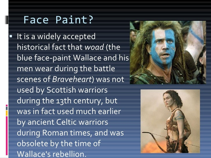 a literary analysis of william wallace in braveheart Wallace met this role by encouraging his men braveheart movie analysis essay braveheart edward the it was based on william steig's 1990 fairy tale.