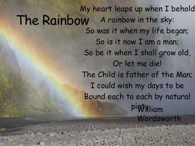 To My Sister - Poem by William Wordsworth