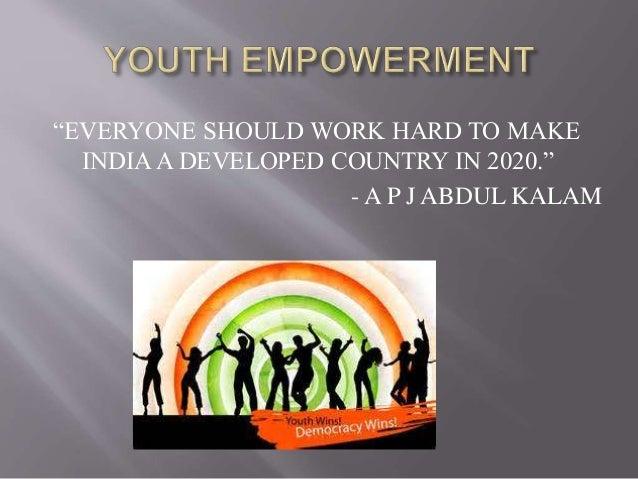 essay india will superpower 2035