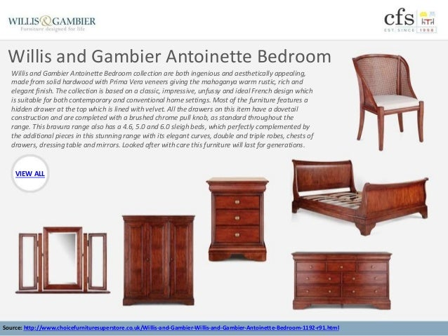 Willis And Gambier Furniture Stockists Choice Furniture