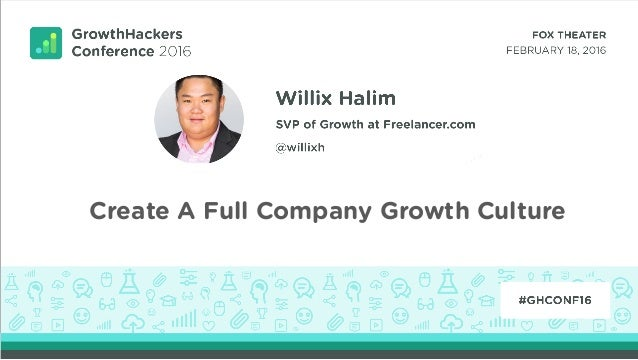 Create A Full Company Growth Culture