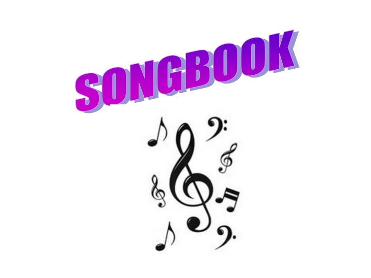 SONGBOOK<br />