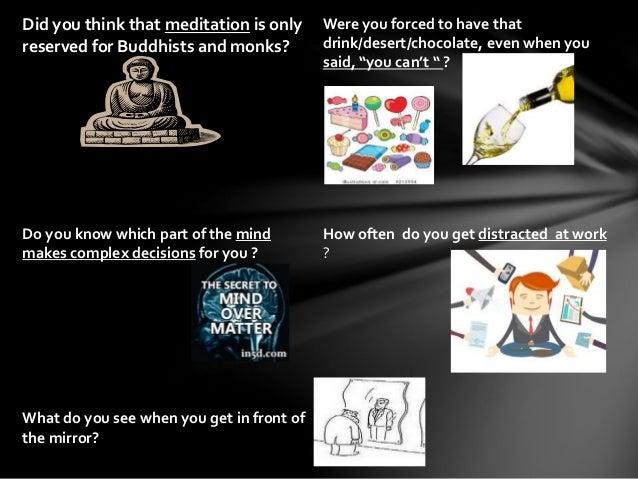 Willpower ordinary man's superpower ! Slide 2