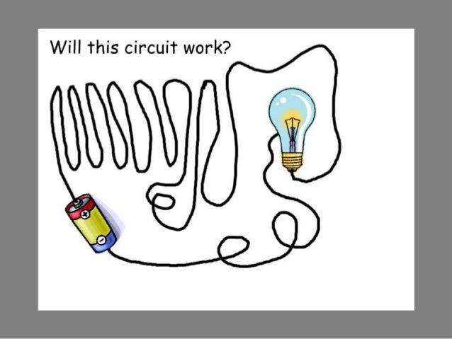 will this circuit work